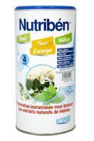 NUTRIBEN PREPARATION INSTANTANEE POUR BOISSON, Tilleuil bt 200 g à Eysines