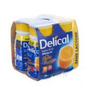 DELICAL EFFIMAX 2.0, 200 ml x 4 à Eysines