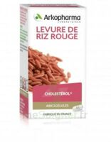 Arkogélules Levure de riz rouge Gélules Fl/45 à Eysines