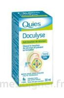 Doculyse Solution auriculaire bouchon cerumen 30ml à Eysines