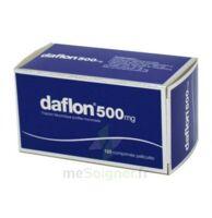 Daflon 500 Mg Cpr Pell Plq/120 à Eysines