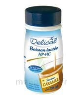 DELICAL BOISSON LACTEE HP HC, 200 ml x 4 à Eysines