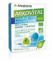 Arkovital Bio Double Magnésium Comprimés B/30 à Eysines