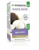Arkogélules Radis Noir Bio Gélules Fl/40 à Eysines