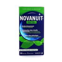 Novanuit Phyto+ Comprimés B/30 à Eysines