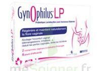 GYNOPHILUS LP COMPRIMES VAGINAUX, bt 2 à Eysines