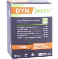 Synactifs Dyngreen Bio Gélules B/30 à Eysines