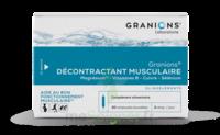 Granions Décontractant Musculaire Solution Buvable 2b/30 Ampoules/2ml à Eysines