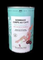 Secrets Des Fées Poudre Gommage Corps Au Café Raffermissant B/200g à Eysines