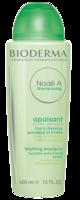 Node A Shampooing Crème Apaisant Cuir Chevelu Sensible Irrité Fl/400ml à Eysines