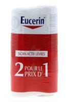 LIP ACTIV SOIN ACTIF LEVRES EUCERIN 4,8G x2 à Eysines