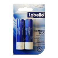 LABELLO CLASSIC STICK LEVRES 5,5ML x 2 à Eysines