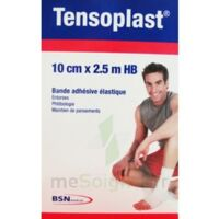 Tensoplast Hb Bande Adhésive élastique 8cmx2,5m à Eysines