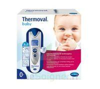 Thermoval Baby Thermomètre électronique sans contact à Eysines