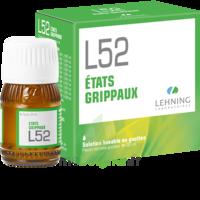Lehning L52 Solution buvable en gouttes Fl/30ml à Eysines