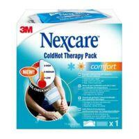 Nexcare Coldhot Comfort Coussin Thermique Avec Thermo-indicateur 11x26cm + Housse à Eysines