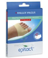 PROTECTION HALLUX VALGUS EPITACT A L'EPITHELIUM 26 TAILLE L à Eysines