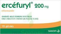 ERCEFURYL 200 mg, gélule à Eysines
