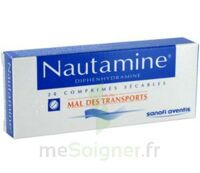 Nautamine, Comprimé Sécable à Eysines