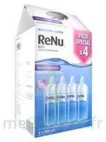 RENU MPS Pack Observance 4X360 mL à Eysines