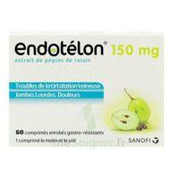 Endotelon 150 Mg, Comprimé Enrobé Gastro-résistant à Eysines