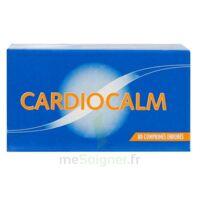 Cardiocalm, Comprimé Enrobé Plq/80 à Eysines