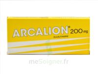 ARCALION 200 mg, comprimé enrobé 2Plq/30 (60) à Eysines