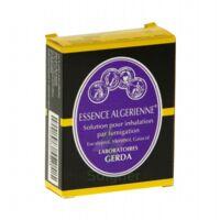 ESSENCE ALGERIENNE, solution pour inhalation par fumigation à Eysines