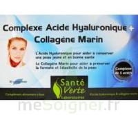 Acide Hyaluronique+Collagène marin à Eysines