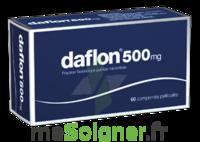 DAFLON 500 mg Comprimés pelliculés Plq/60 à Eysines