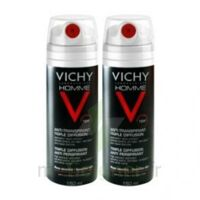 VICHY ANTI-TRANSPIRANT Homme aerosol LOT à Eysines