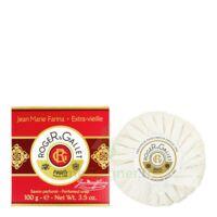 ROGER GALLET Savon Frais Parfumé Jean-Marie Farina Boîte Carton à Eysines