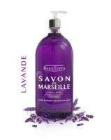 Beauterra - Savon De Marseille Liquide - Lavande 1l à Eysines