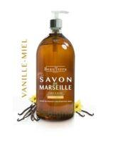 Beauterra - Savon De Marseille Liquide - Vanille/miel - 1l à Eysines