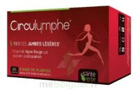 Santé Verte Circulymphe Triple Actions B/60 à Eysines