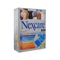 NEXCARE COLDHOT COUSSIN THERMIQUE PREMIUM FLEXIBLE PACK 11x23,5CM à Eysines