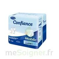 CONFIANCE MOBILE ABS8 Taille L