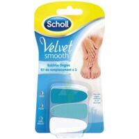 Scholl Velvet Smooth Ongles Sublimes kit de remplacement à Eysines