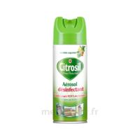Citrosil Spray Désinfectant Maison Agrumes Fl/300ml à Eysines