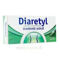 DIARETYL 2 mg, gélule à Eysines
