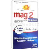 MAG2 SOMMEIL 30 CPR à Eysines