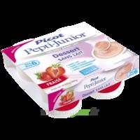 picot pepti junior dessert sans lait fraise à Eysines