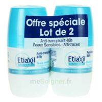 ETIAXIL DEO 48H ROLL-ON LOT 2 à Eysines