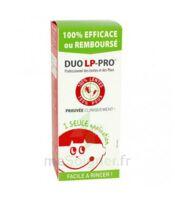Duo LP-Pro Lotion radicale poux et lentes 150ml à Eysines