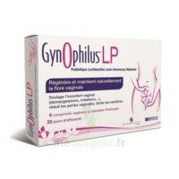 Gynophilus Lp Comprimés Vaginaux B/6 à Eysines