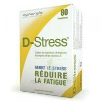 D-STRESS, boite de 80 à Eysines