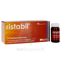 Ristabil Anti-fatigue Reconstituant Naturel B/10 à Eysines