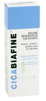 CICABIAFINE BAUME REPARATEUR CREVASSES 50ML à Eysines