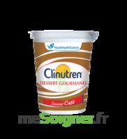 Clinutren Dessert Gourmand Nutriment Café 4cups/200g à Eysines