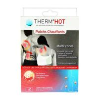 Therm-hot - Patch Chauffant Multi- Zones à Eysines